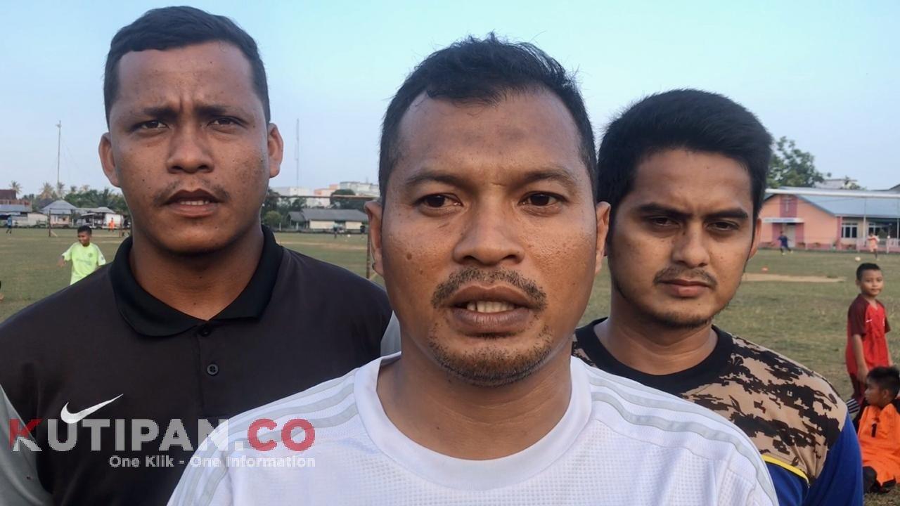 Foto di Batam, Ikut Ajang Danone Cup 2020, Kutipan lingga, Tim Singtwosel FC, Wakili Lingga