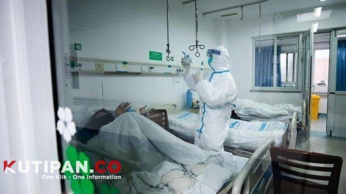 Foto China Klaim, Kutipan lingga, Temukan, Vaksin Corona