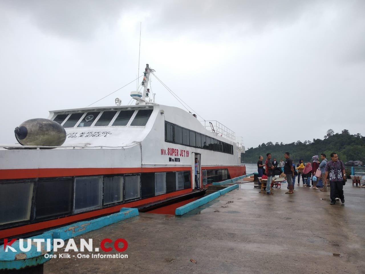 Foto Antisipasi corona, Kutipan lingga, Pemkab Lingga, Strategi, Update Covid-19