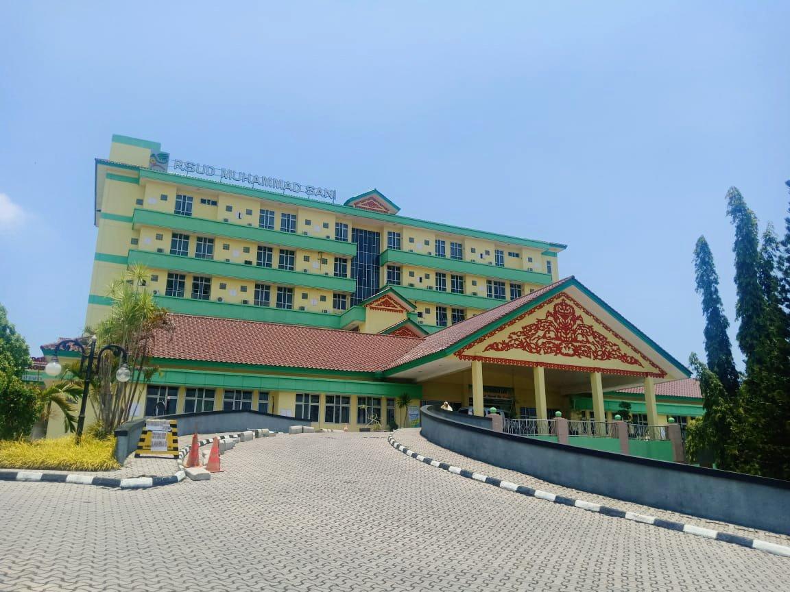 Foto Karimun, kasus covid, Update covid karimun