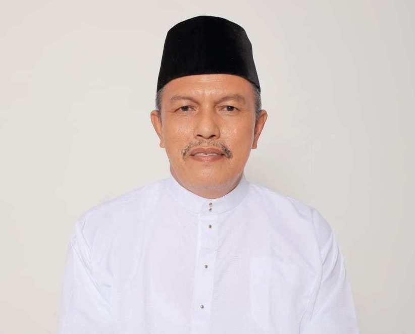 Muhammad Ishak