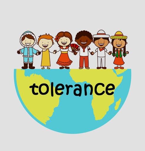 16 November Hari Toleransi Internasional