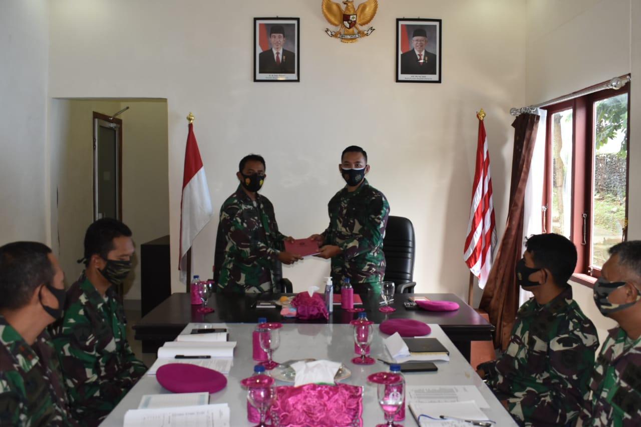 Danyonmarhanlan II Padang