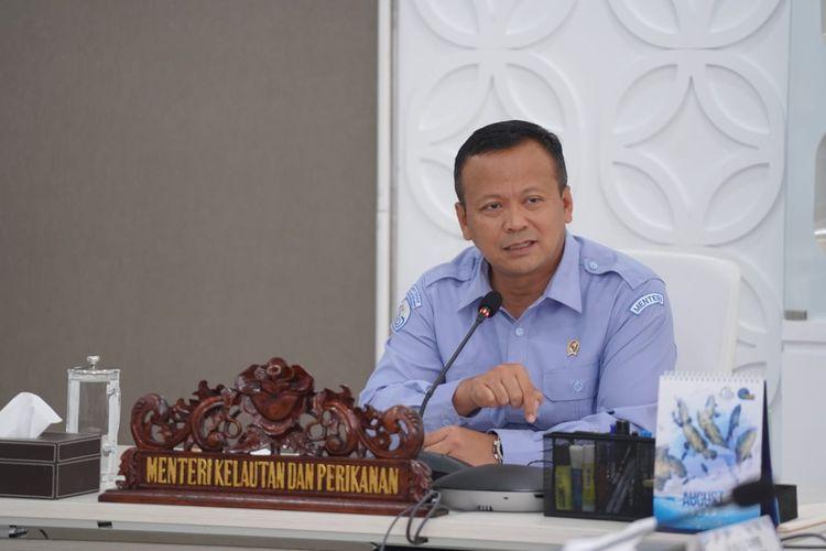 Kebijakan Kontroversial Edhy Prabowo