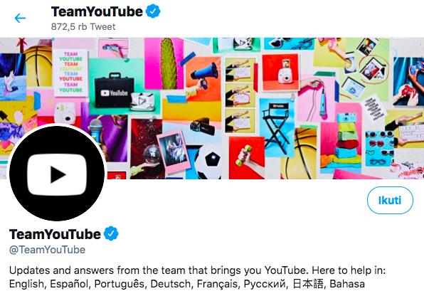 Tagar YouTubeDown