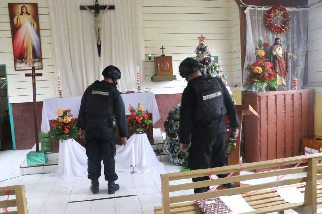 Sterilisasi gereja