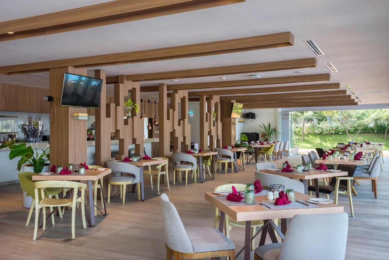 Foto Barelang, batam, harris resort, Harris resort batam, Kutipan batam, Kutipan berita