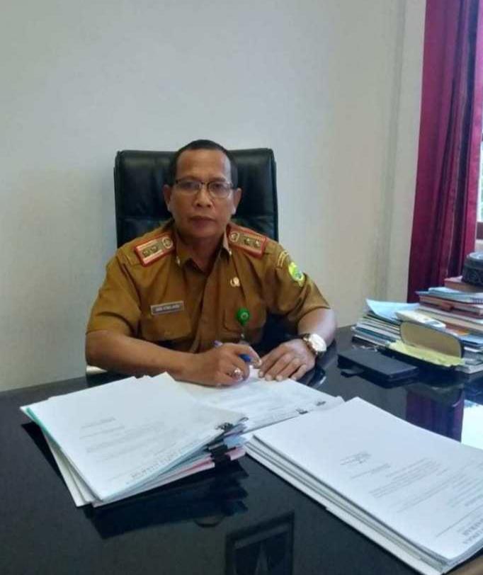 Foto StQ Kabupaten Lingga akan Dipercepat