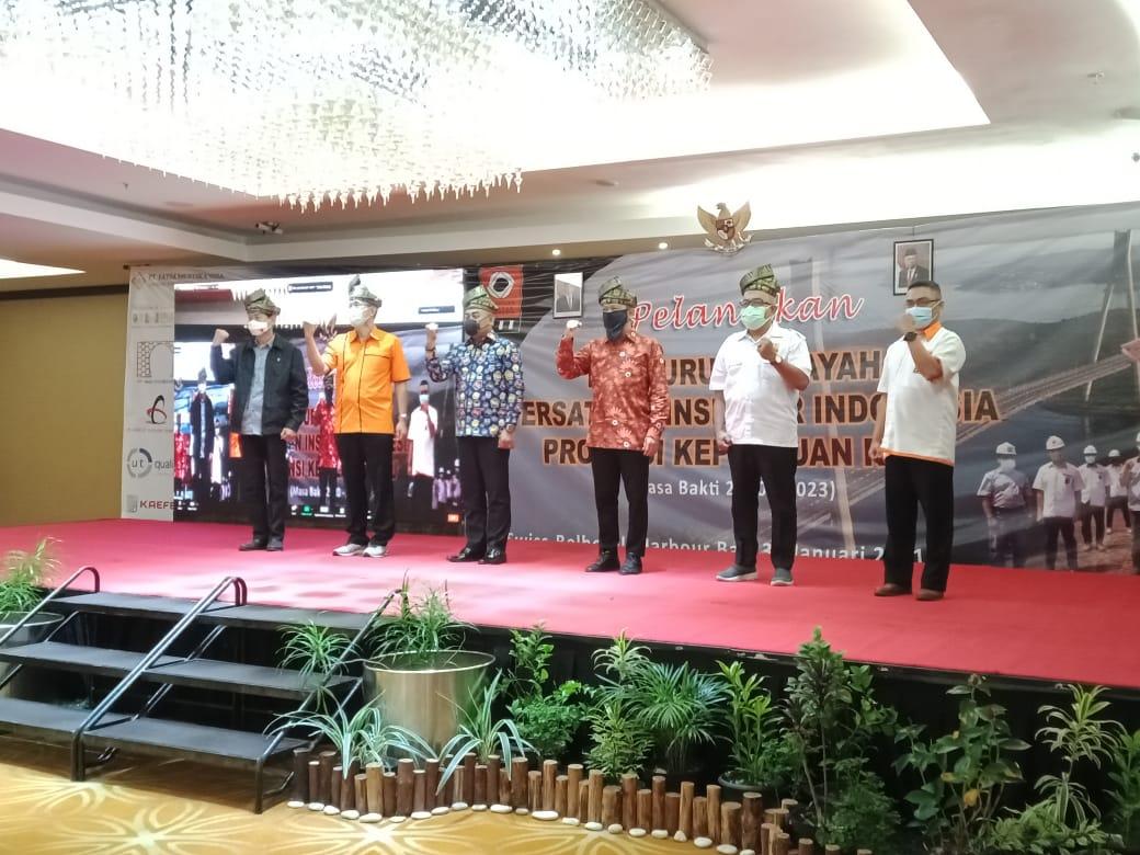 Foto batam, Insinyur Kepri, Persatuan Insinyur Indonesia, PII