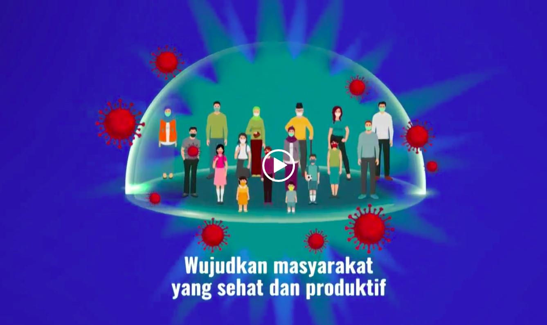 Lindungi Diri dan Keluarga Kita Dengan Vaksinasi