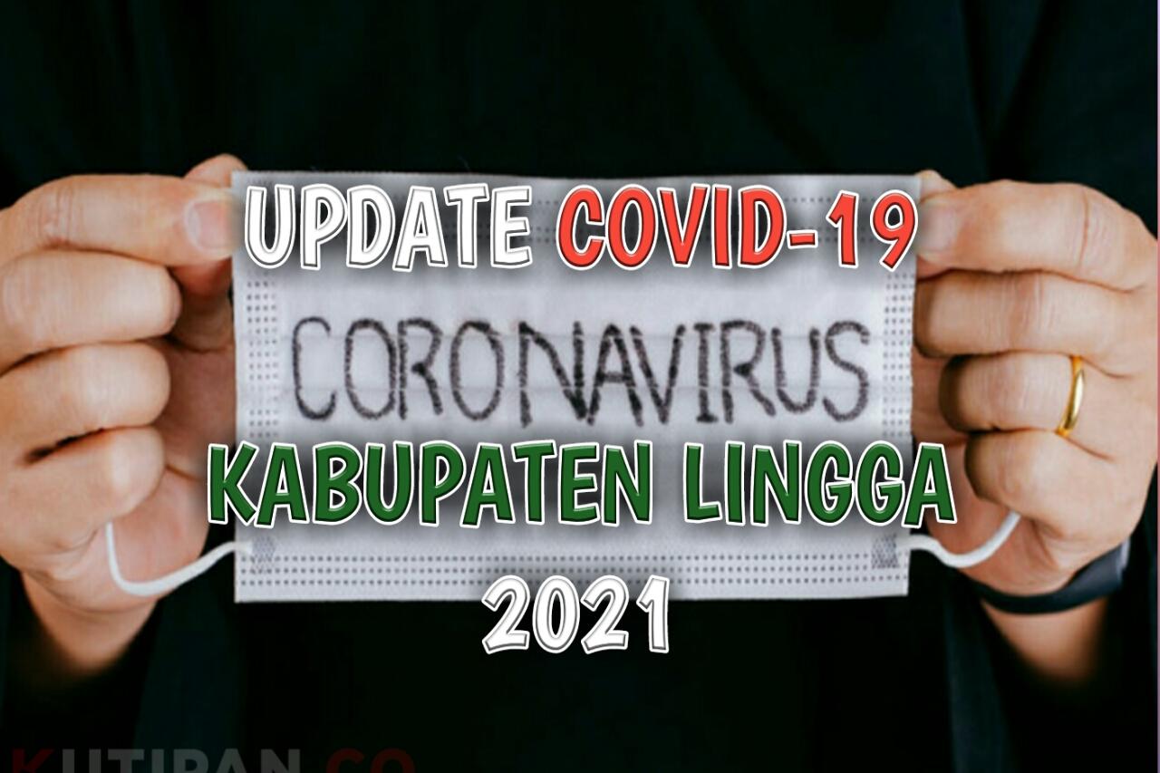 update covid lingga