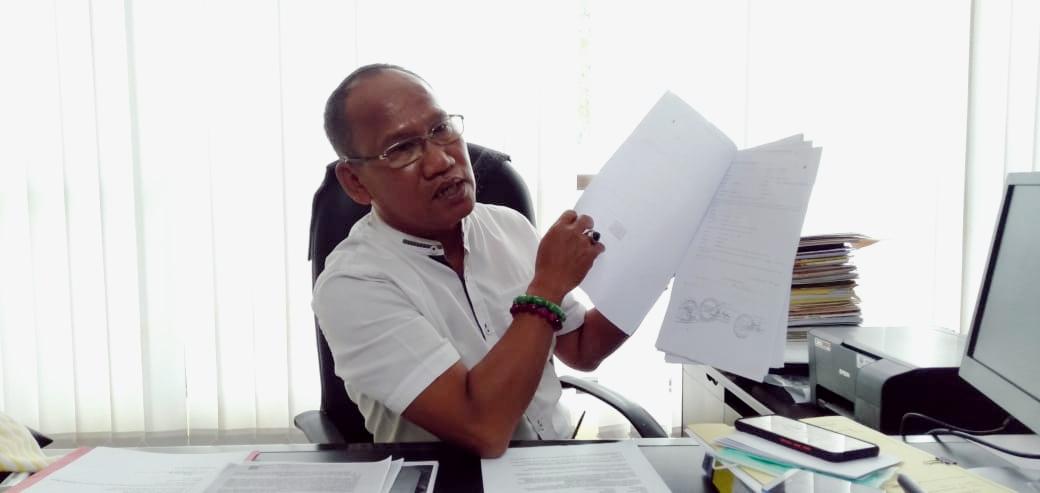 Bambang : Bukti Akan Kita Kemukakan di Persidangan