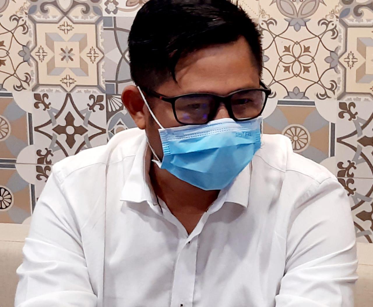 Ketua DPRD Batam Minta Pertamina