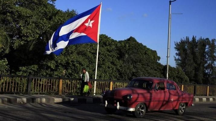 Kuba Buat Vaksin Sendiri