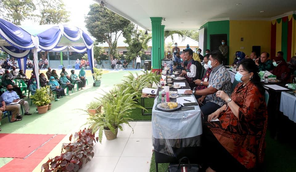 Wali Kota Batam