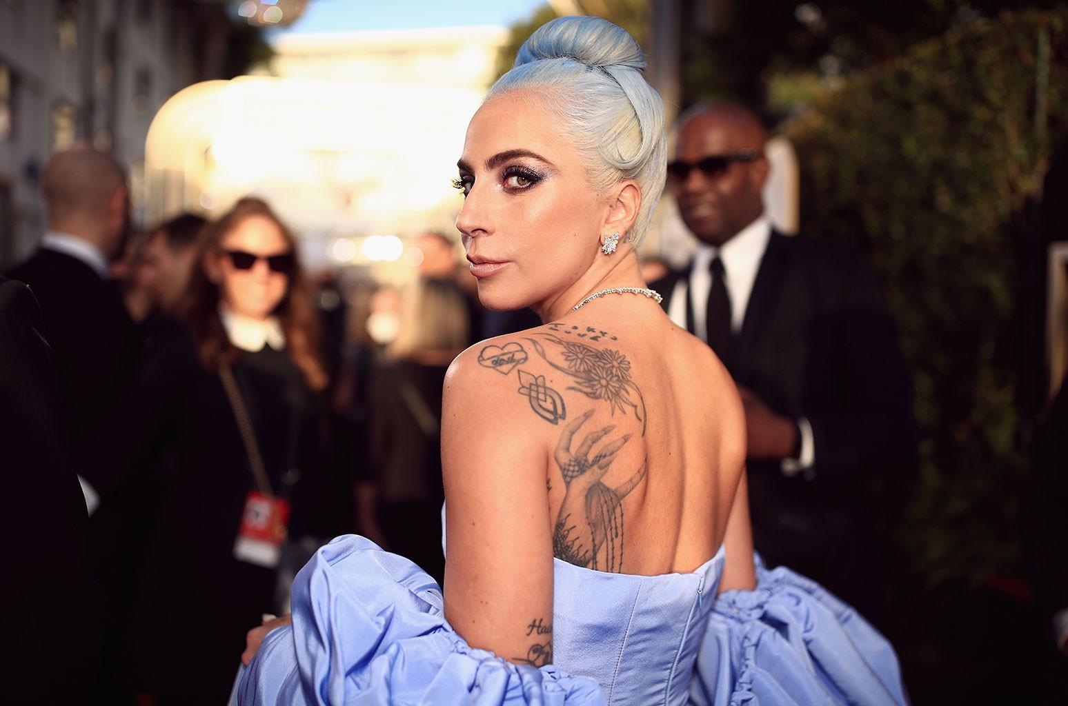 Kisah Perjalanan Hidup Lady Gaga