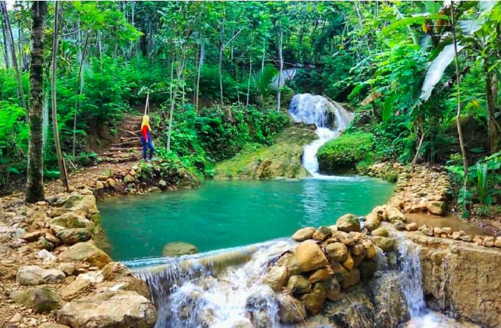 Indahnya Surga Nusantara