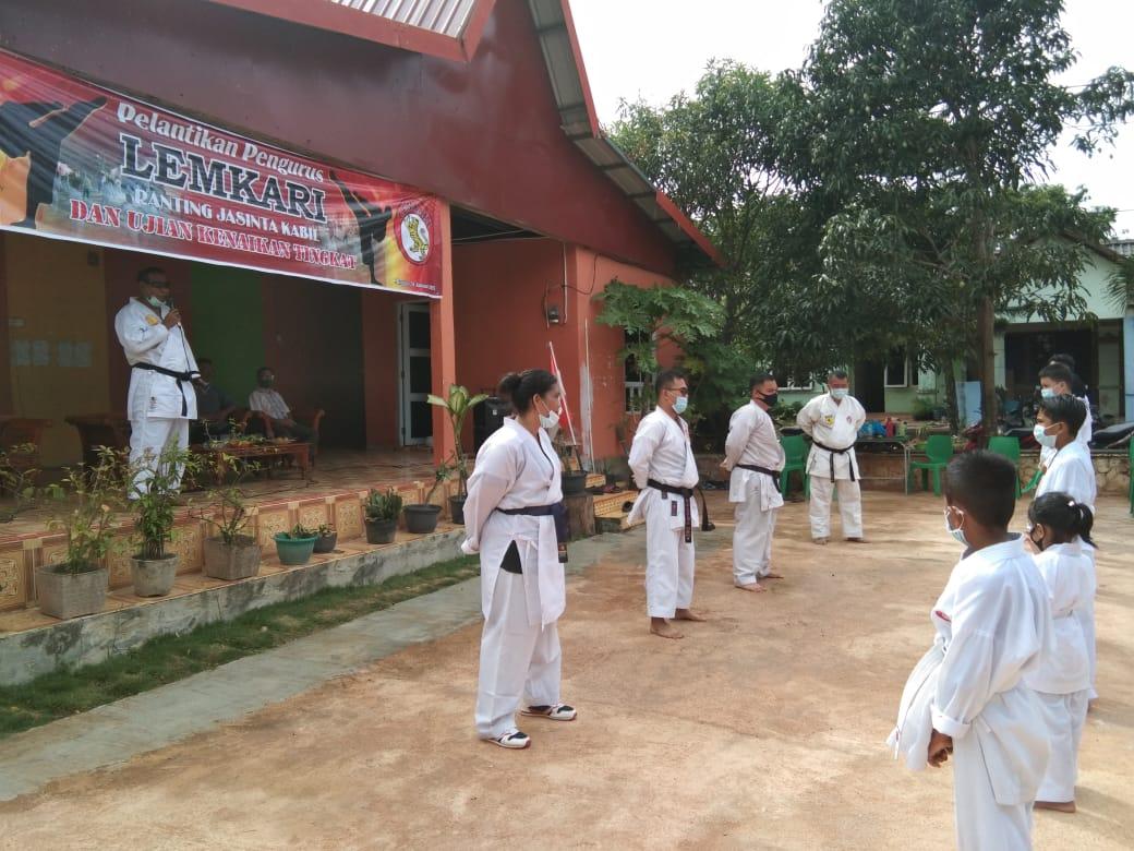 Lembaga Karate-do Indonesia