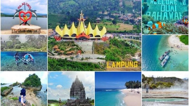 7 Alasan Mengapa Wisata ke Lampung