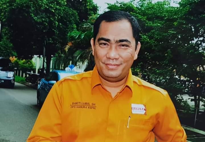Ansar-Marlin Sebagai Gubernur dan Wakil Gubernur Kepri