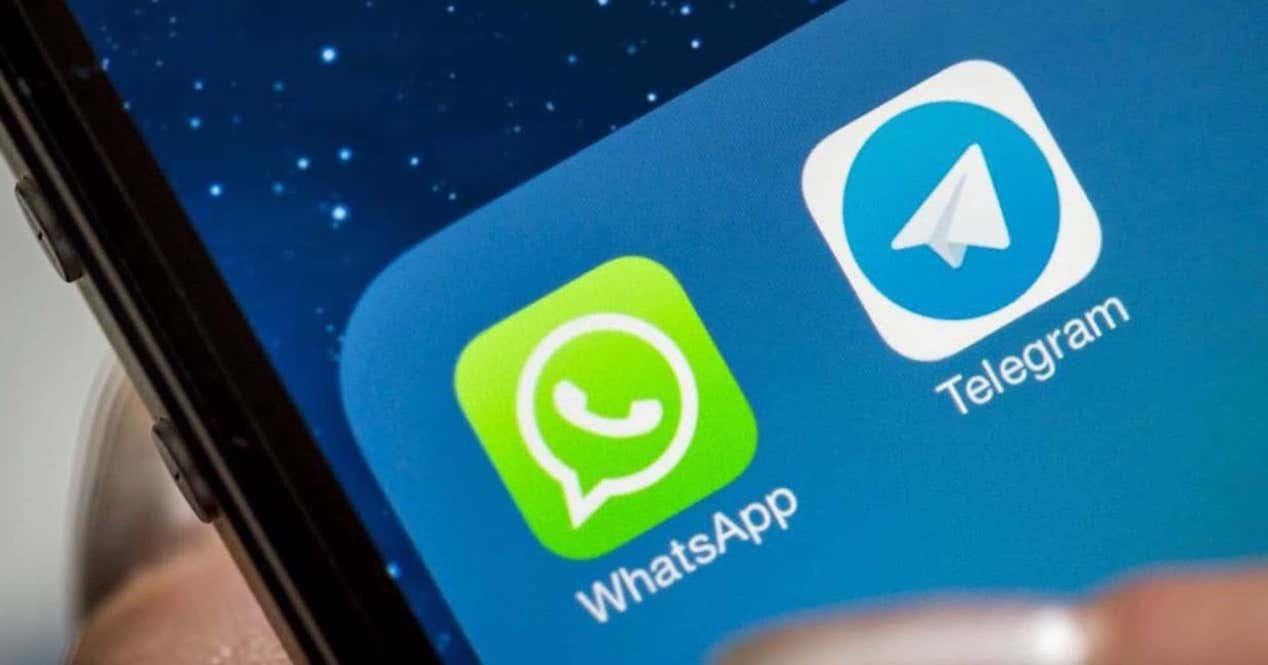 Cara Pindah History Chat WhatsApp ke Telegram