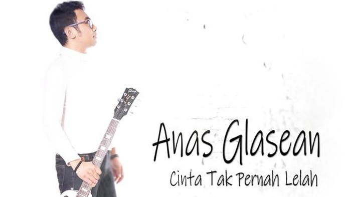 Anas Glasean Berkarir di Blantika Musik Indonesia