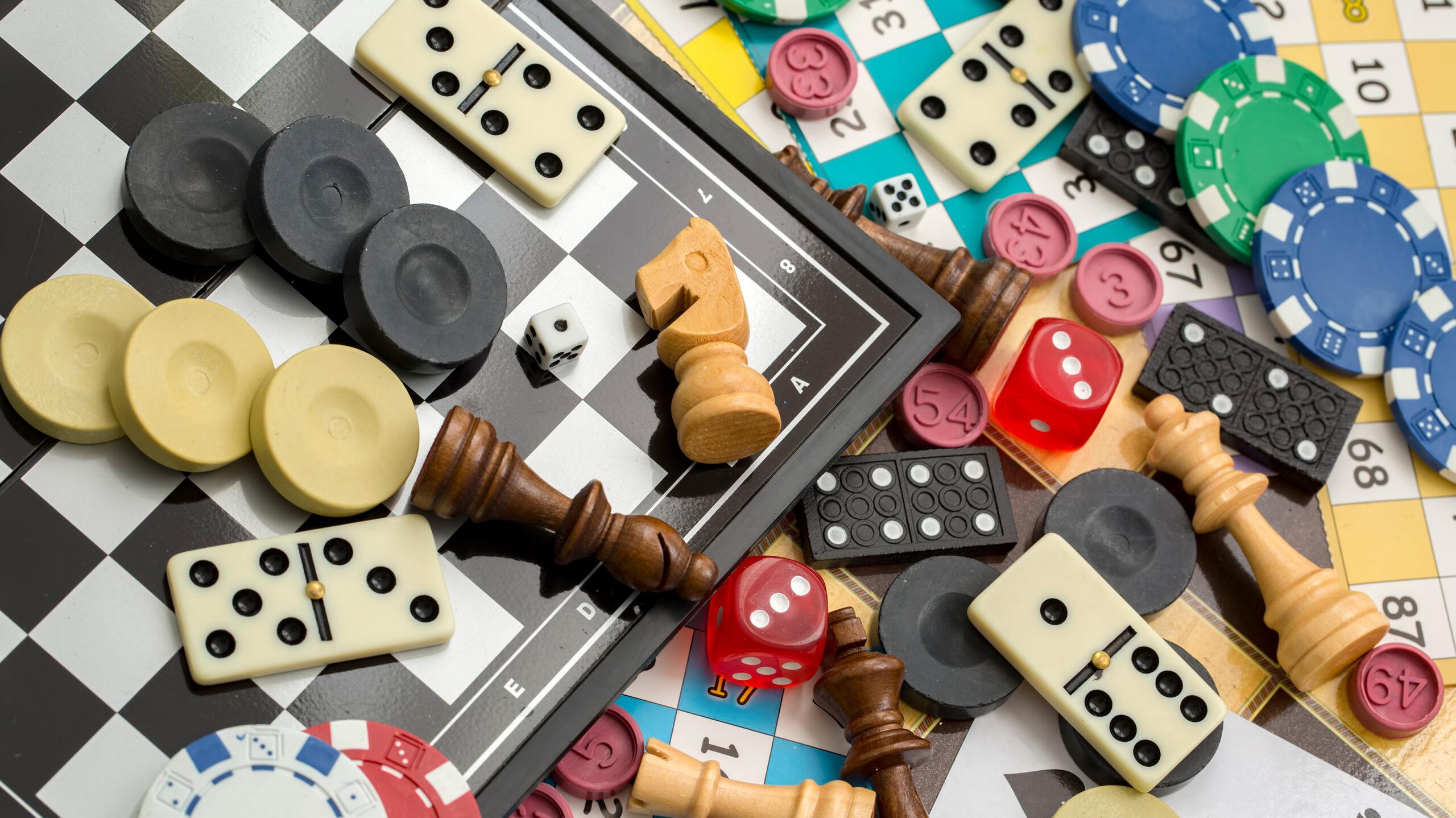 Board Game Terbaik