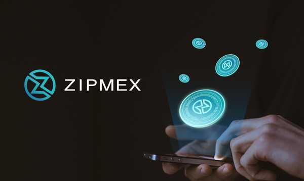 Tentang ZMT Zipmex