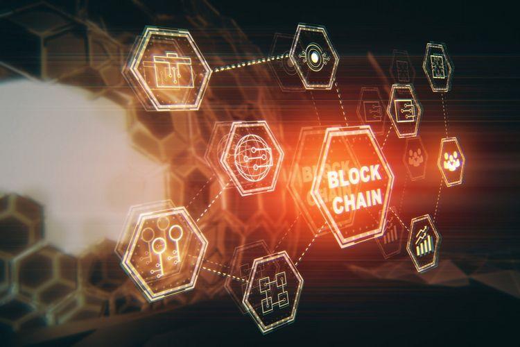 Film Tentang Kripto dan Blockchain