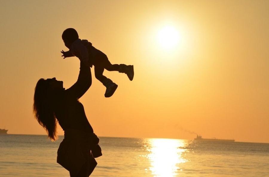 Kisah Seorang Ibu