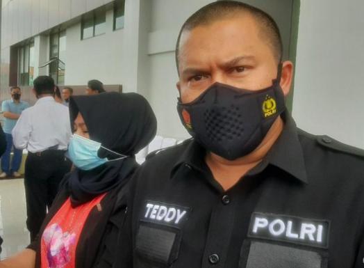 Teror Kepala Anjing di Rumah Pejabat Kejati Riau