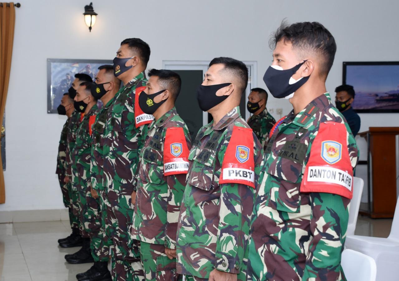 Pasukan Pendarat Korps Marinir