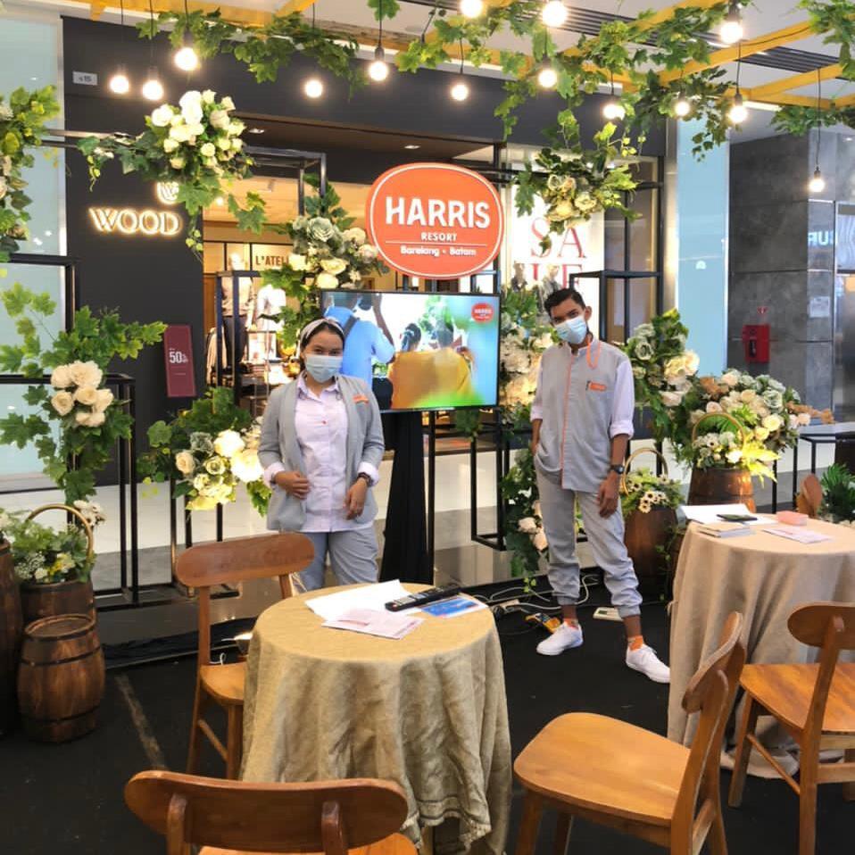 HARRIS Resort Barelang Batam