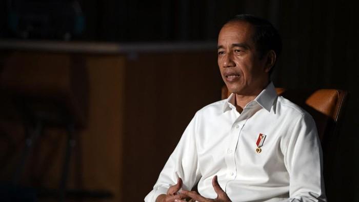 Foto film, headline, industri film, Jokowi, presiden ri