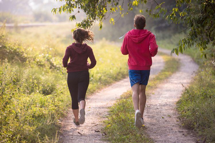 Berpuasa Percepat Turunkan Berat Badan
