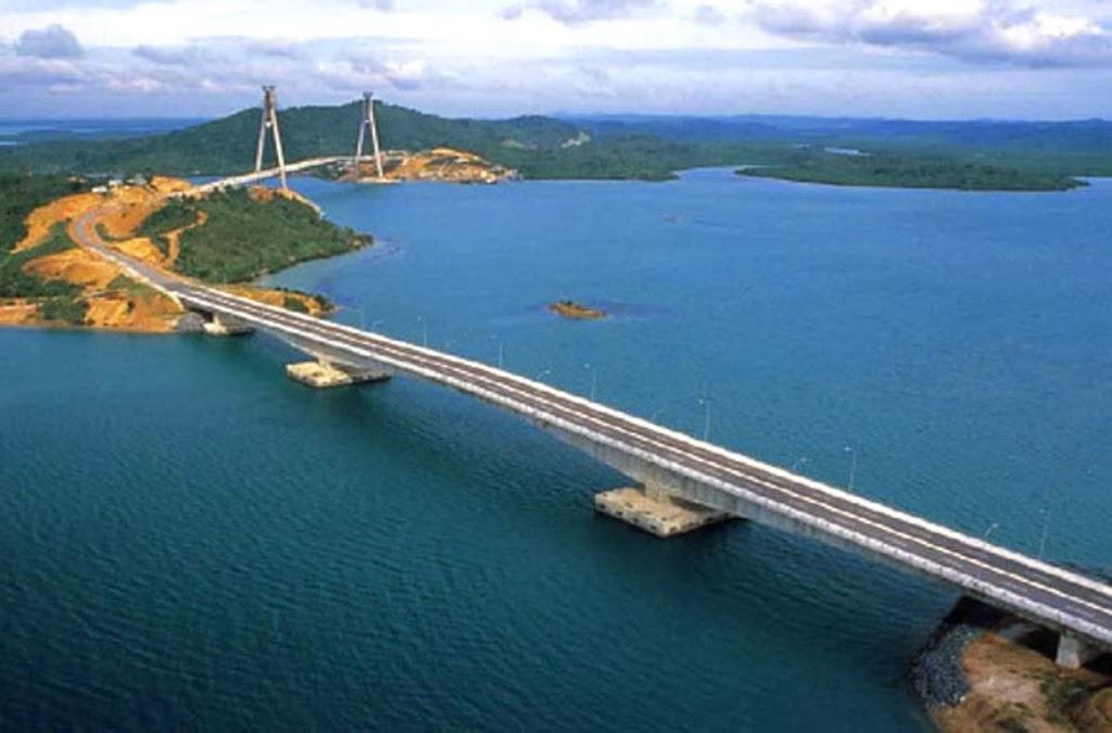 Jembatan Batam-Bintan
