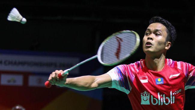 Turnamen Malaysia Open Super 750