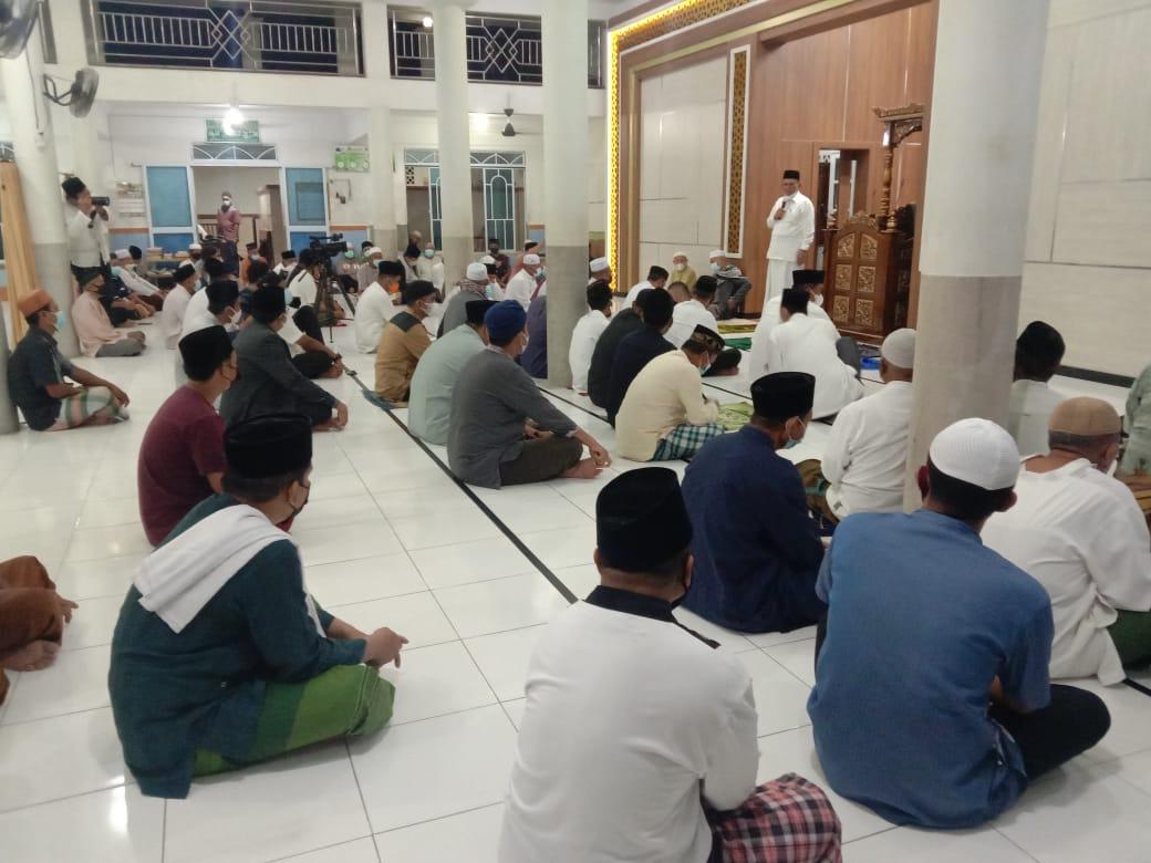 Masjid Dabo Singkep