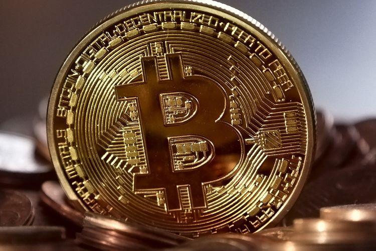 Bitcoin Bakal Dijadikan Alat Pembayaran Sah