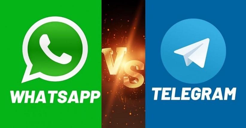 Pembuat Telegram atau Pendiri WhatsApp