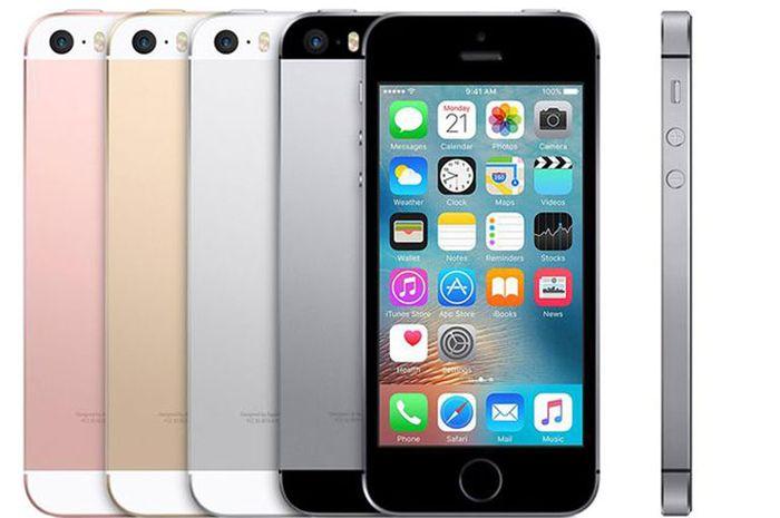 Penerus iPhone SE 2020