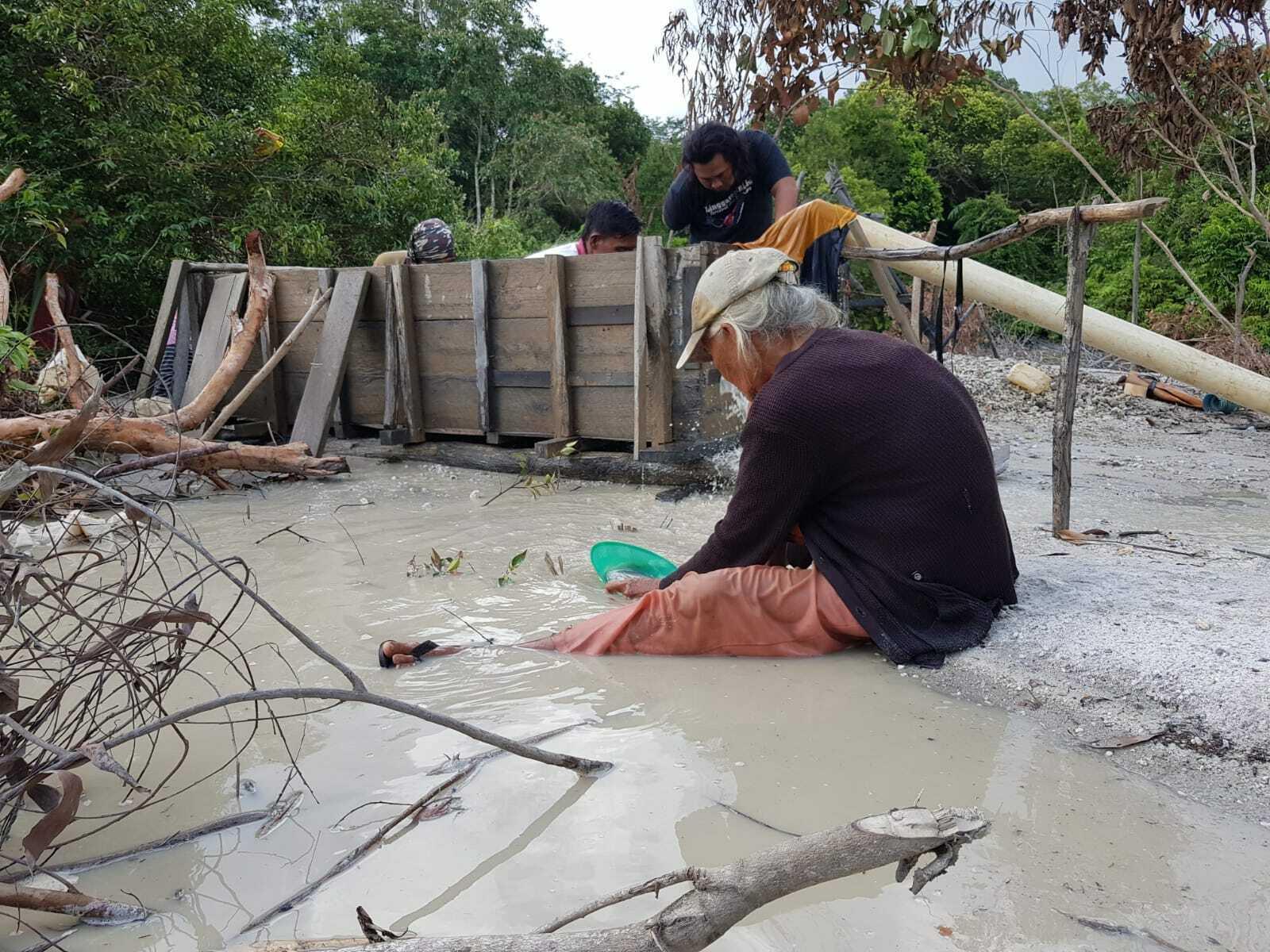 Sejarah Kejayaan Timah di Pulau Singkep