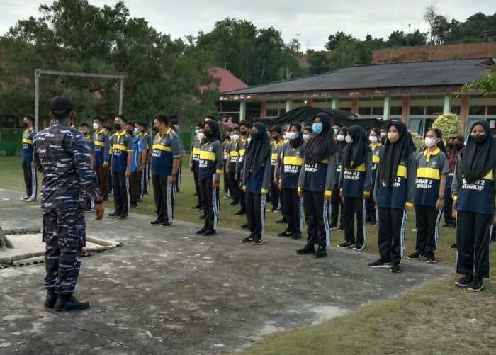 Paspotmar Lanal Dabo